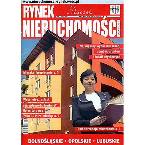 leśnica okładka czasopismo (ikona)