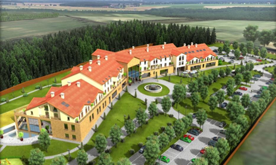 Grunt pod budowę kompleksu hotelowego_2