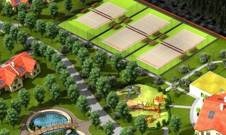 Grunt pod budowę kompleksu hotelowego_3