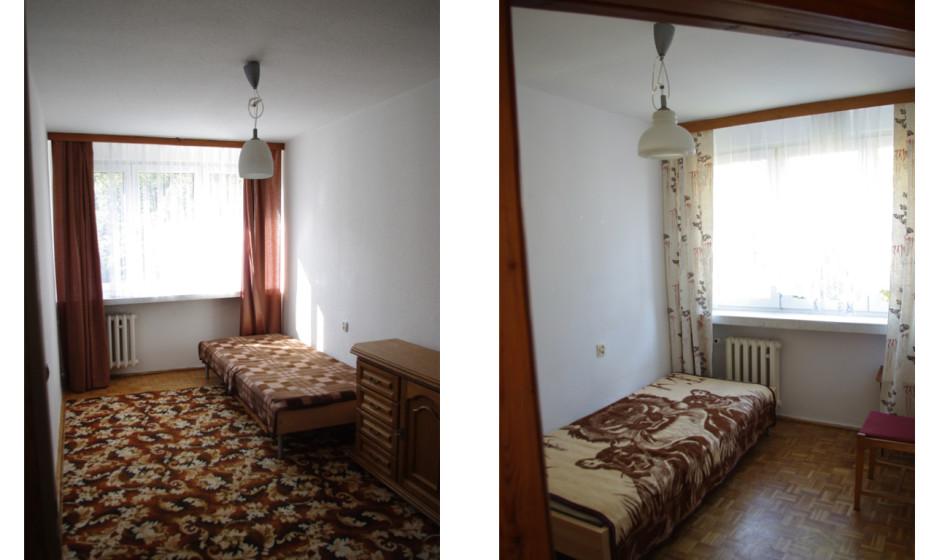Mieszkanie na Biskupinie - Wrocław_3