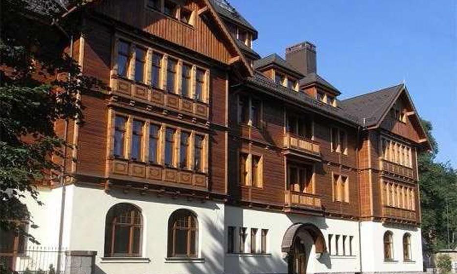 Apartamenty w Szklarskiej Porębie - Willa Józefina_2