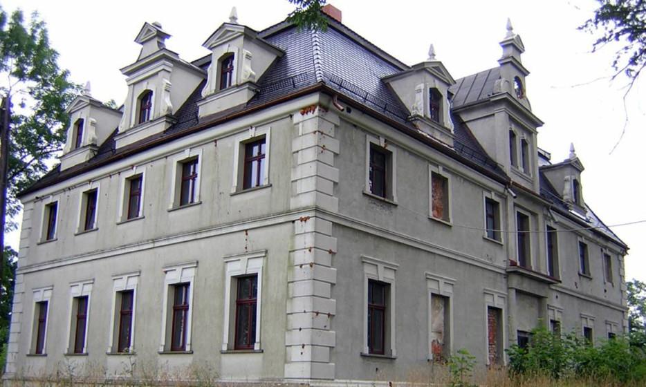 Pałac Stanowice (Dolnośląskie)_1