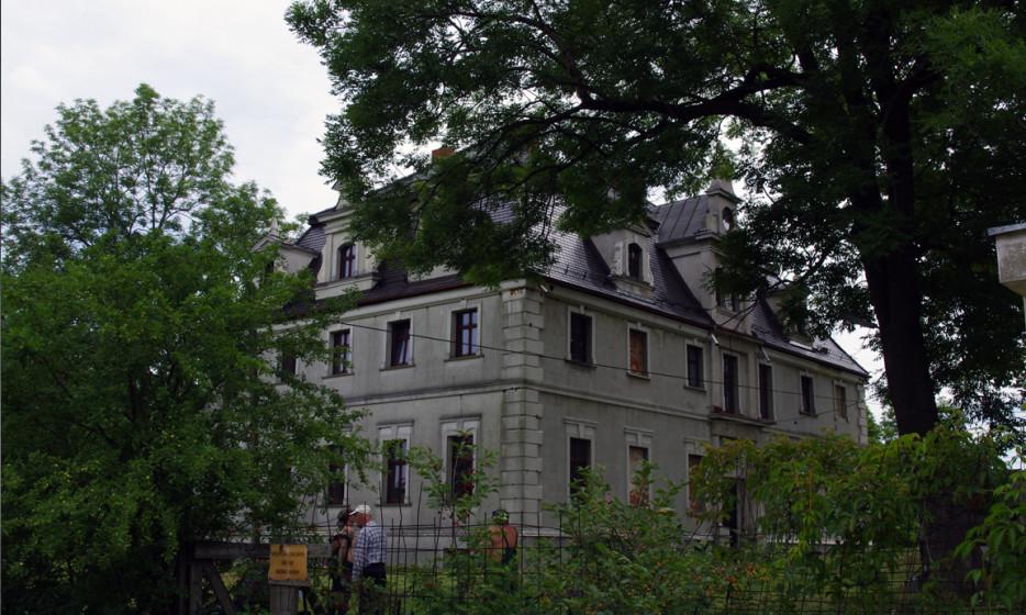 Pałac Stanowice (Dolnośląskie)_6