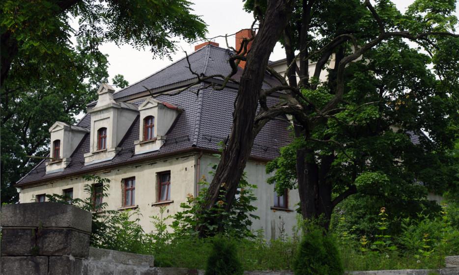 Pałac Stanowice (Dolnośląskie)_8