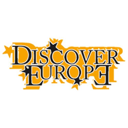 discover europe (ikona)