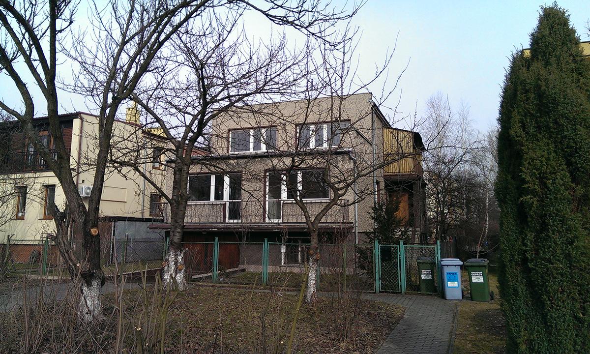 2014-07 - Rozpoczynamy przebudowę domu na Popowicach (3)