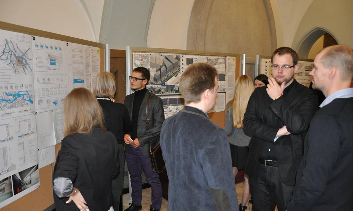 2014-10 - Adamiczka otrzymał nagrodę Grand Prix w konkursie Architektura Energoaktywna 2014 (2)