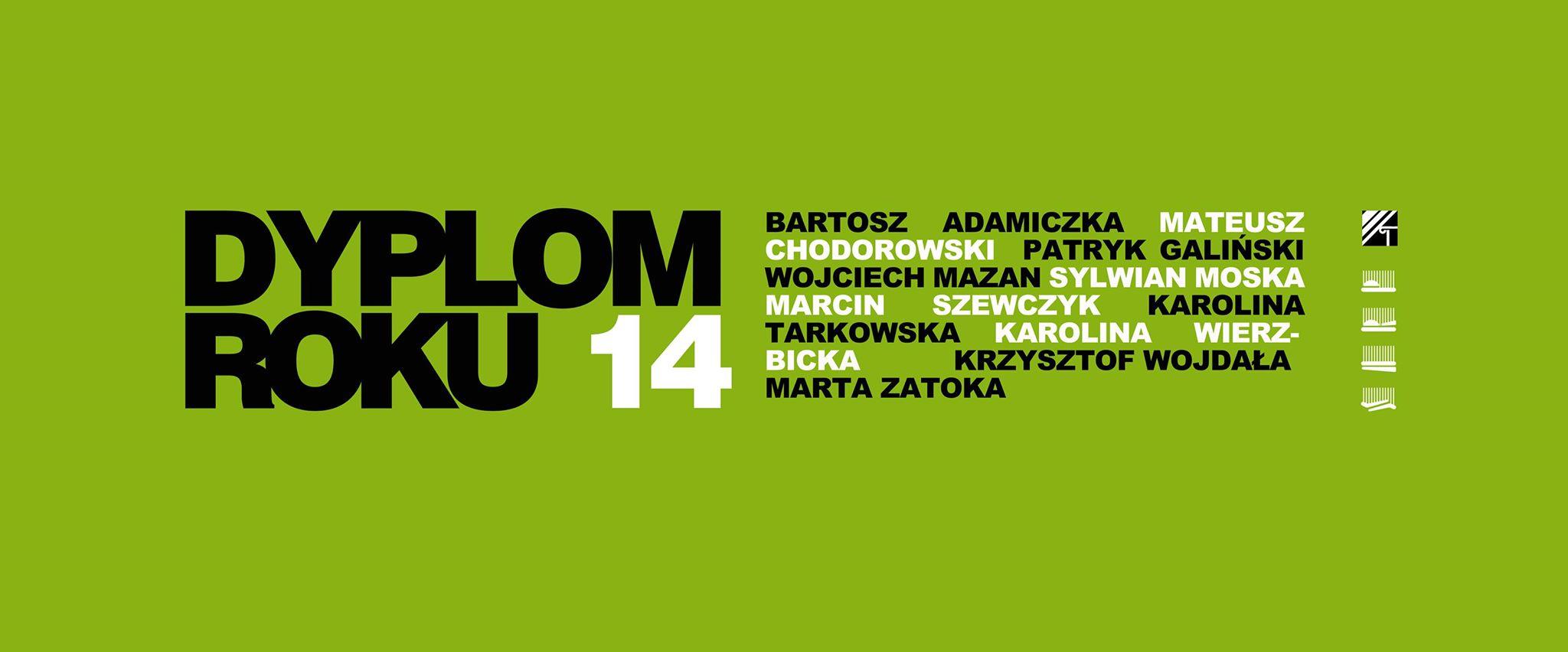 2015-02 - Zapraszamy na prezentację Bartosza Adamiczki w Muzeum Architektury (1)