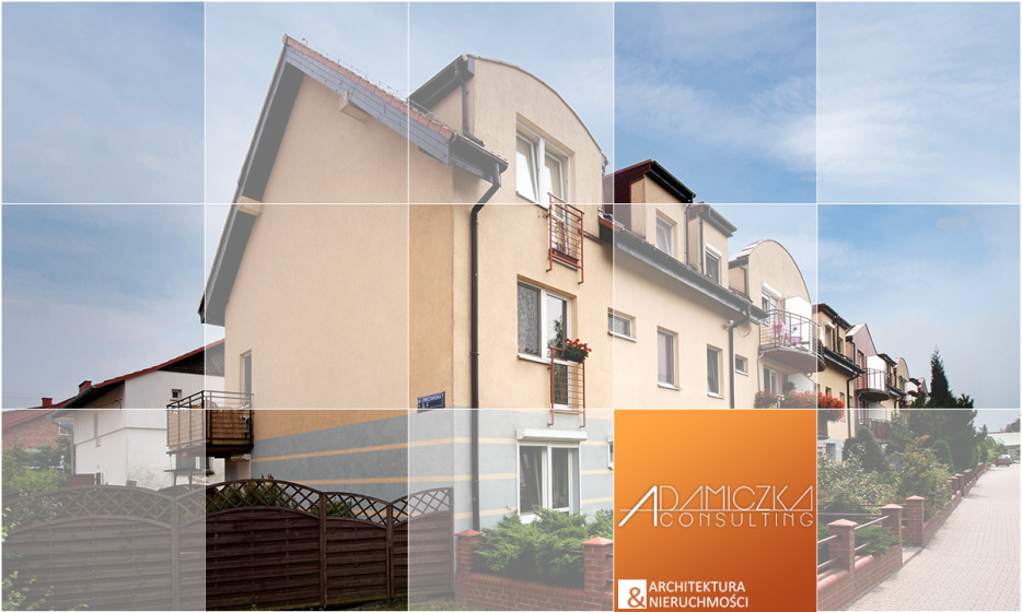 Budynek wielorodzinny w Leśnicy 1 Wrocław realizacja 2002 Adamiczka Consulting (1)