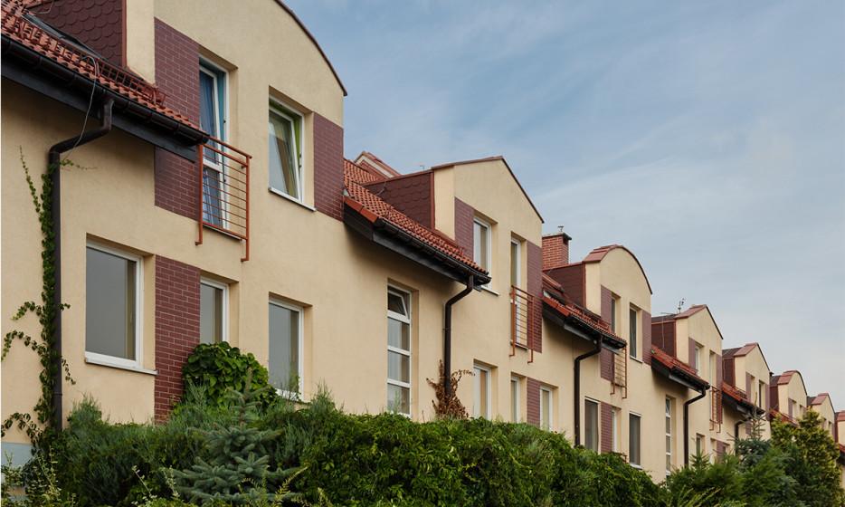 Budynek wielorodzinny w Leśnicy 1 Wrocław realizacja 2002 Adamiczka Consulting (5)
