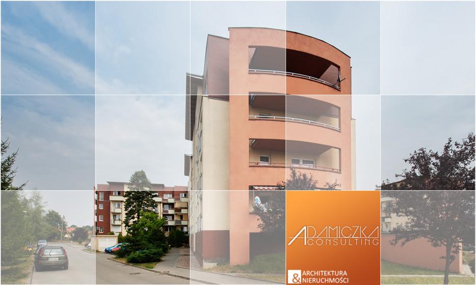 Budynek wielorodzinny w Leśnicy 2 Wrocław realizacja 2002 Adamiczka Consulting (1)