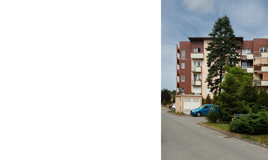 Budynek wielorodzinny w Leśnicy 2 Wrocław realizacja 2002 Adamiczka Consulting (3)